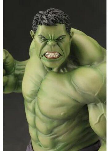 KOTOBUKIYA Marvel Hulk ArtFX+