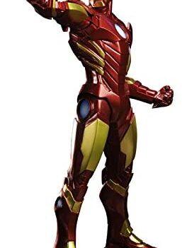 KOTOBUKIYA Marvel Iron Man ArtFX+