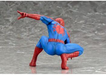 KOTOBUKIYA Marvel spiderman ArtFX+