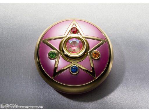 BANDAI Sailor Moon R Proplica Crystal Star (Brilliant Color Edition) PRE VENTA