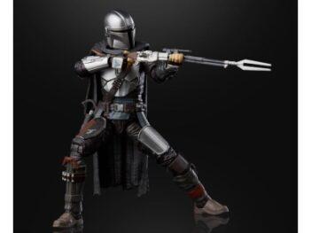 Star Wars The Black Series The Mandalorian23