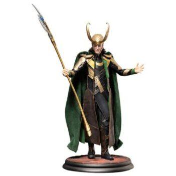 Avengers Loki ARTFX 1:6 Scale ARTFX Statue