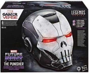 hasbro Punisher War Machine (2)