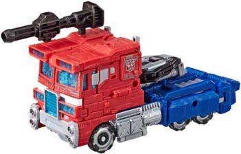 hasbro transformers optimus prime gotham store