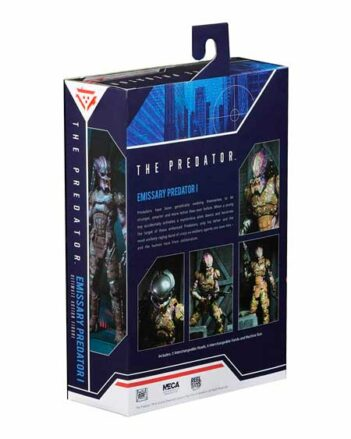 predator gotham store
