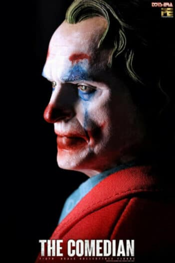 The Comedian Joker