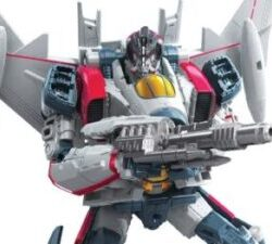 HASBRO Transformers Studio Series 65 Voyager Blitzwing PRE VENTA