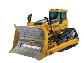 HASBRO Transformers Studio Series 67 Voyager Skipjack PRE VENTA