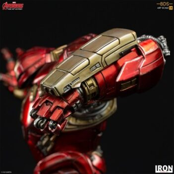 IRON STUDIOS Hulkbuster BDS Art Scale 1/10 - Avengers: Age of Ultron PRE VENTA
