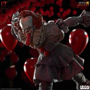 Pennywise Deluxe Art Scale