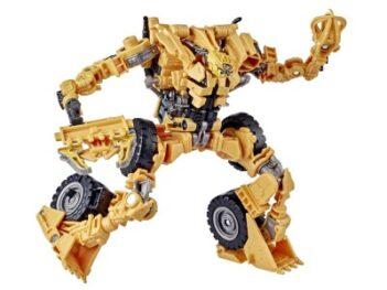 Transformers Studio Series 60 Voyager Scrapper