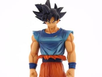 Dragon Ball Super Grandista nero Goku #3