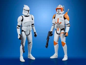 HASBRO Star Wars Celebrate the Saga Galactic Republic Pack of 5 PRE VENHASBRO Star Wars Celebrate the Saga Galactic Republic Pack of 5 PRE VEN