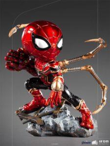 Iron Spider – Avengers: Endgame – Minico