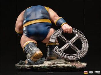 Blob BDS Art Scale 1/10 – Marvel Comics