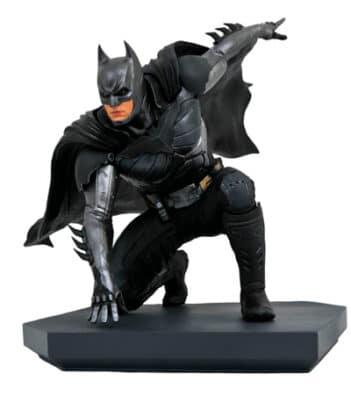 Injustice 2 Gallery Batman Figure