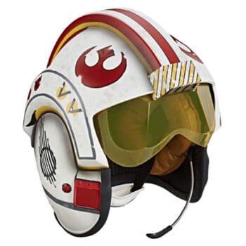 Star Wars: The Black Series Luke Skywalker 1:1 Scale Wearable Helmet (Electronic) (Reissue)