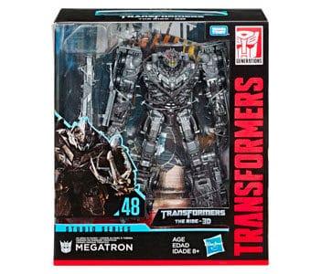 Transformers Studio Series 48 Leader Megatron
