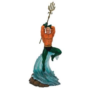 DC Comics Gallery Aquaman Figure