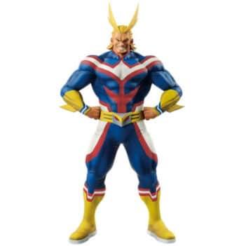 BANPRESTO MY HERO ACADEMIA AGE OF HEROES VOL. 1 - ALL MIGHT