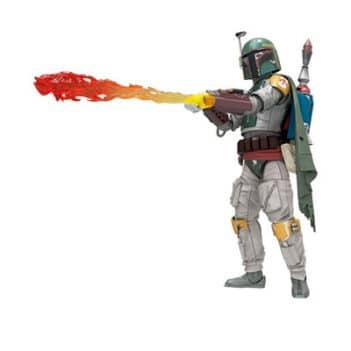 "Star Wars: The Black Series 6"" Deluxe Boba Fett (Return of the Jedi)"