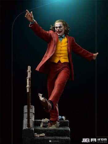 The Joker Prime Scale 1/3 – Joker