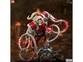 IRON STUDIOS X-Men Battle Diorama Series Omega Red 1/10 Art Scale Statue PRE VENTA