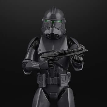 "Star Wars: The Black Series 6"" Elite Squad Trooper (The Bad Batch)"