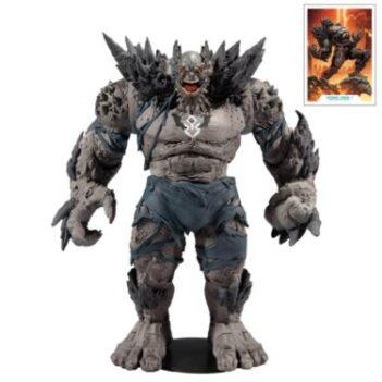 MCFARLANE TOYS Dark Nights: Metal DC Multiverse The Devastator Action Figure PRE VENTA