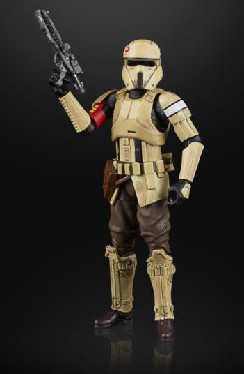 Star Wars: The Black Series Archive Collection Shoretrooper
