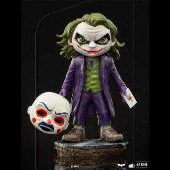 The Dark Knight Mini Co. The Joker (Toy Art Ver.)