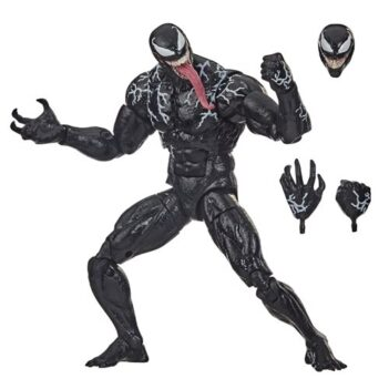 Venom Marvel Legends Venom (Venompool BAF)