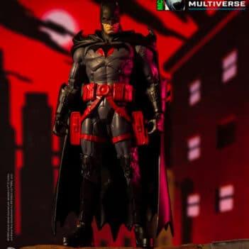 McFarlane Toys DC Multiverse FLASHPOINT Batman
