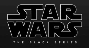 Star Wars 40th Anniversary The Black Series