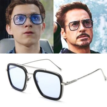 Gafas Far from home
