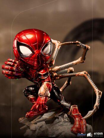 Avengers: Endgame Mini Co. Iron Spider