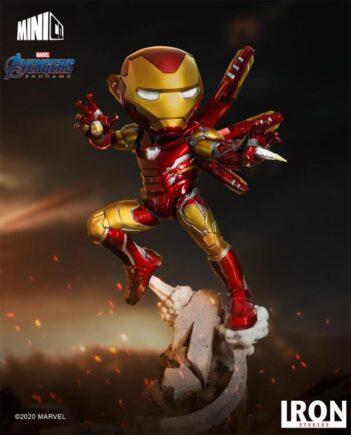 Avengers: Endgame Mini Co. Iron Man