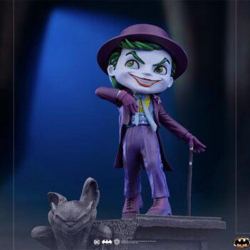 Batman (1989) Mini Co. The Joker