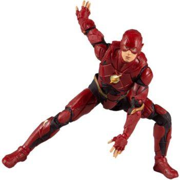 MCFARLANE TOYS Justice League (2021) DC Multiverse The Flash Action Figure PRE VENTA