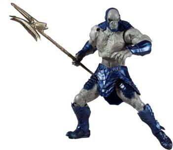 Justice League (2021) DC Multiverse Darkseid Mega Action Figure