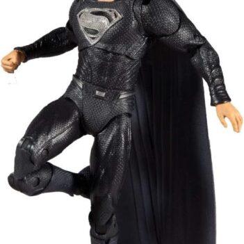 Justice League (2021) DC Multiverse Superman Action Figure
