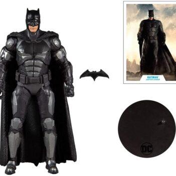 MCFARLANE TOYS Justice League (2021) DC Multiverse Batman Action Figure PRE VENTA