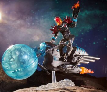Ultimate Marvel Legends Cosmic Ghost Rider