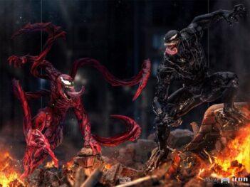Venom - BDS Art Scale 1/10 - Venom: Let There Be Carnage
