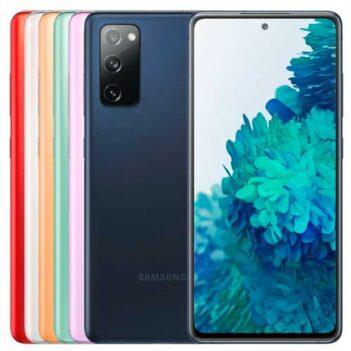 Samsung S20 Fe snapdragon